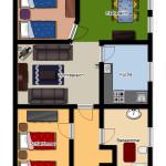 Appartement Lavendel