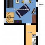 Appartement Sonnenblume Etage 1