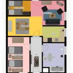Appartement Geranie